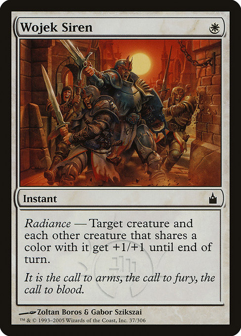 Ice Age *Rare NM* MTG 1x CALL TO ARMS