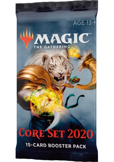 【PACK】 Core Set 2020 Booster Pack/基本セット2020 ブースターパック (英)