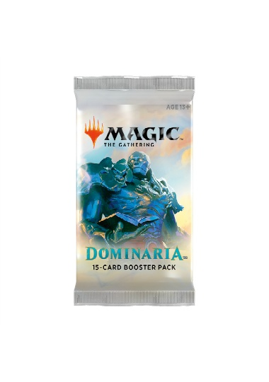 【PACK】 Dominaria Booster/ドミナリア ブースター (英)