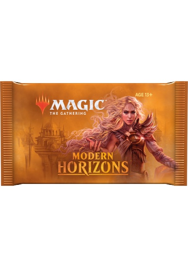 【PACK】 Modern Horizons Booster/モダンホライゾン ブースター (英)