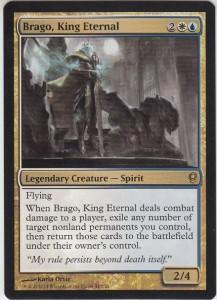 Brago,King Eternal