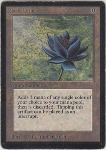 beta-black lotus