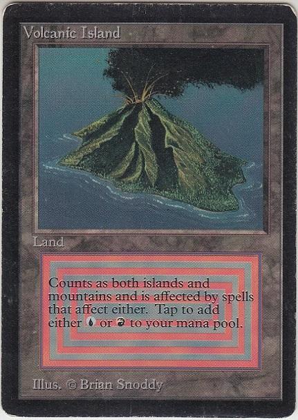 MTG のシングル通販・買取ならCardshop Serra-カードショップ セラα版とβ版のお話2。