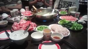 太和殿の鍋2