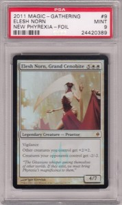 Elesh Norn, Grand Cenobite