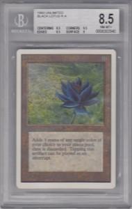 UN-Blacl Lotus BGS8.5