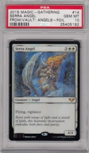 Serra Angel-R-PSA10