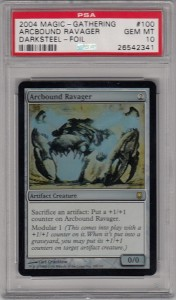 arcbound-ravager-psa10