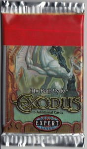 Exodus Error Pack