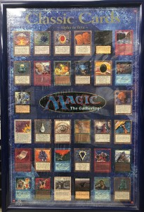 Magic the Gathering Puzzle