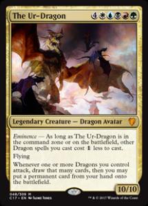 始祖ドラゴン