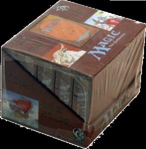 Beta Starter Box