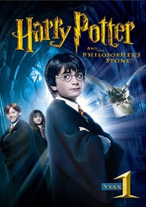 Harry Potter and the Philosopher's Stone(Movies)